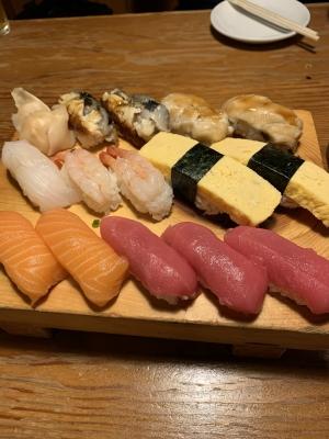 HAKUYA(ハクヤ) 寿司(*≧∀≦*)