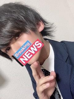 KATSUKI(カツキ) スーツで