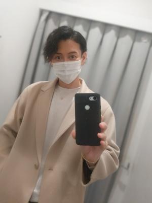 KONOSUKE(コウノスケ) この後12:00〜ご案内可能です(^^)