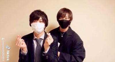 MOMO(モモ) 大阪秘密基地のそうしさんと初対面✨