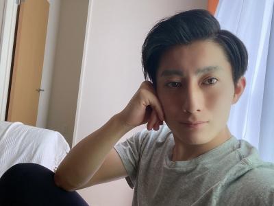 TAKUSHI(タクシ) 明日いよいよデビューします