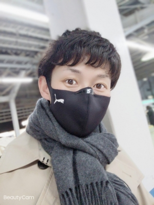 KONOSUKE(コウノスケ) プーママスク