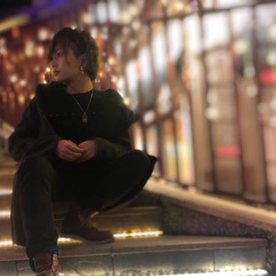 RYOSUKE(リョースケ) ※この写真はTwitterのホーム画面です。