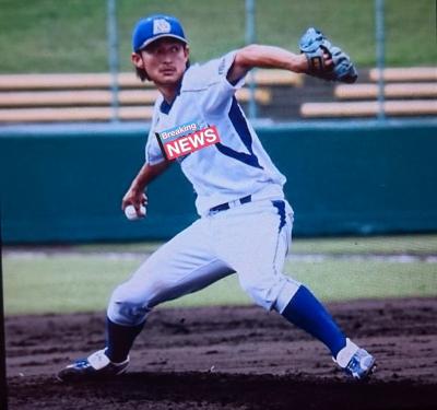 KONOSUKE(コウノスケ) 野球も仕事も基本を大切に