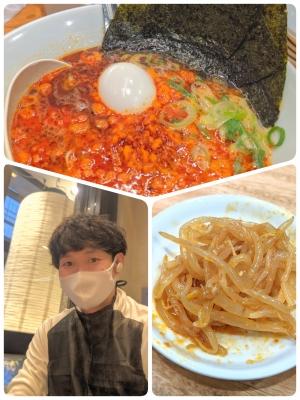KONOSUKE(コウノスケ) 食べた4