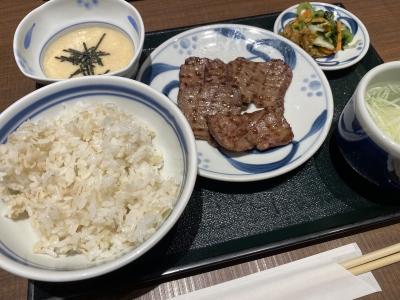 KOOK(グク) やっぱり牛タンがチョワハムニダ