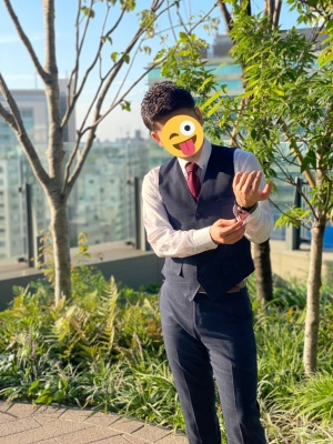 RYUJI(リュウジ) りゅうじスーツver.
