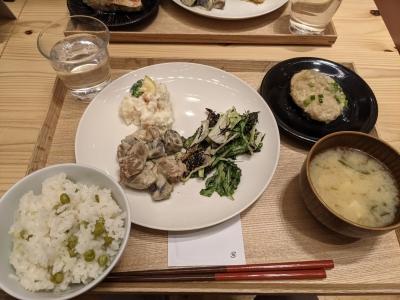UMI(ウミ) 健康的な食事