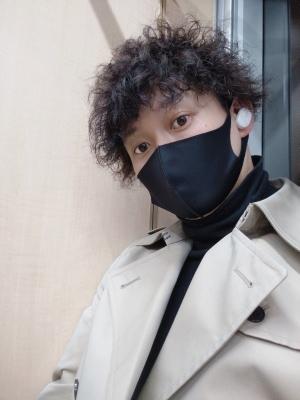 KONOSUKE(コウノスケ) 今日冷えるよー