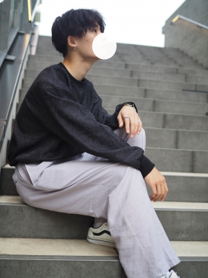 KYOUYA(キョウヤ) 自己紹介