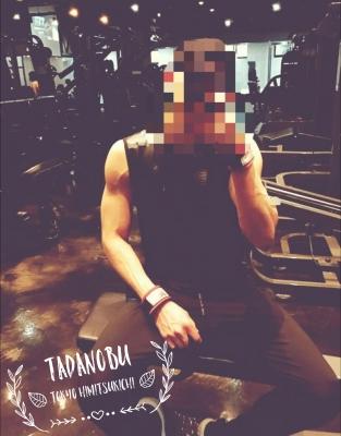 TADANOBU(タダノブ) Gym & Work