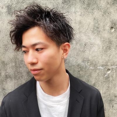 ASUKA(アスカ) 佐◯健
