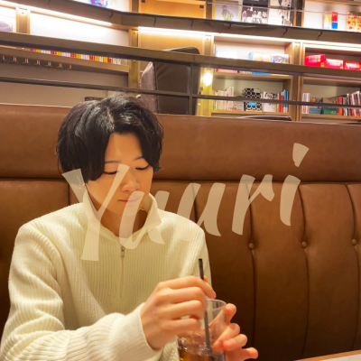 YUURI(ユーリ) ユーリです!カフェ巡り編