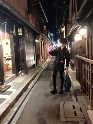 OTOHA(オトハ) 京都に舞い降りた