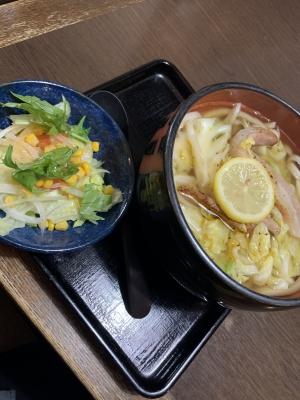 KOSAME(コサメ) うどん!