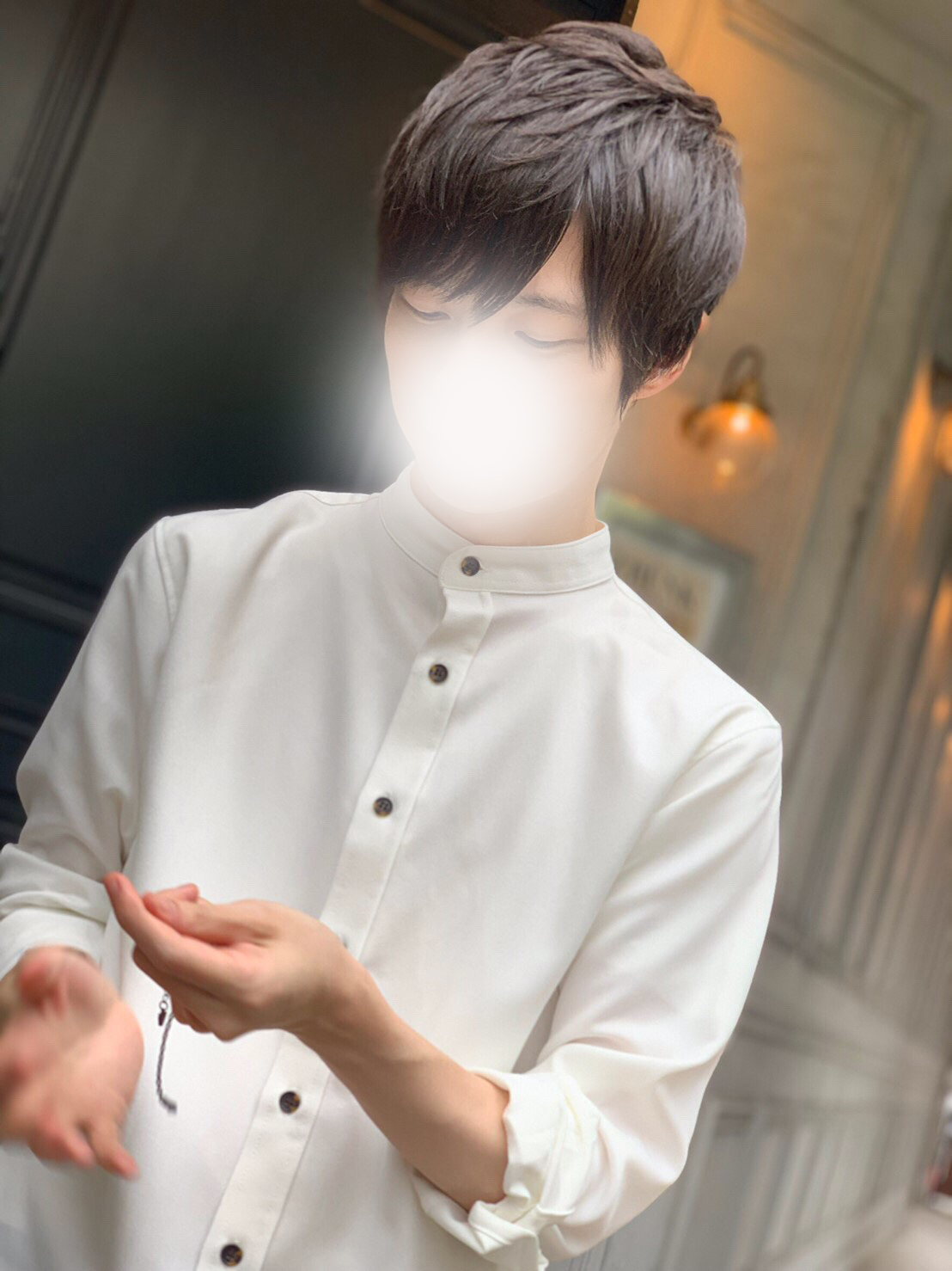 MASHIRO(マシロ)