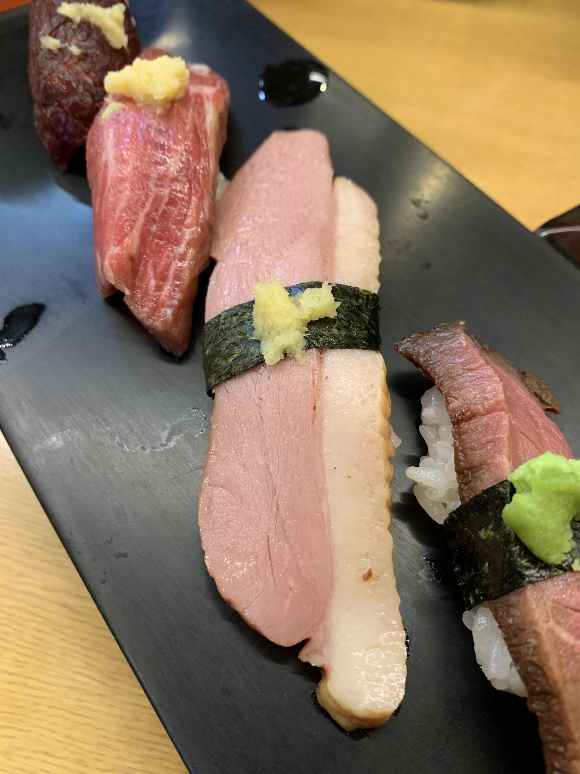 TATSUYA(タツヤ) お寿司。