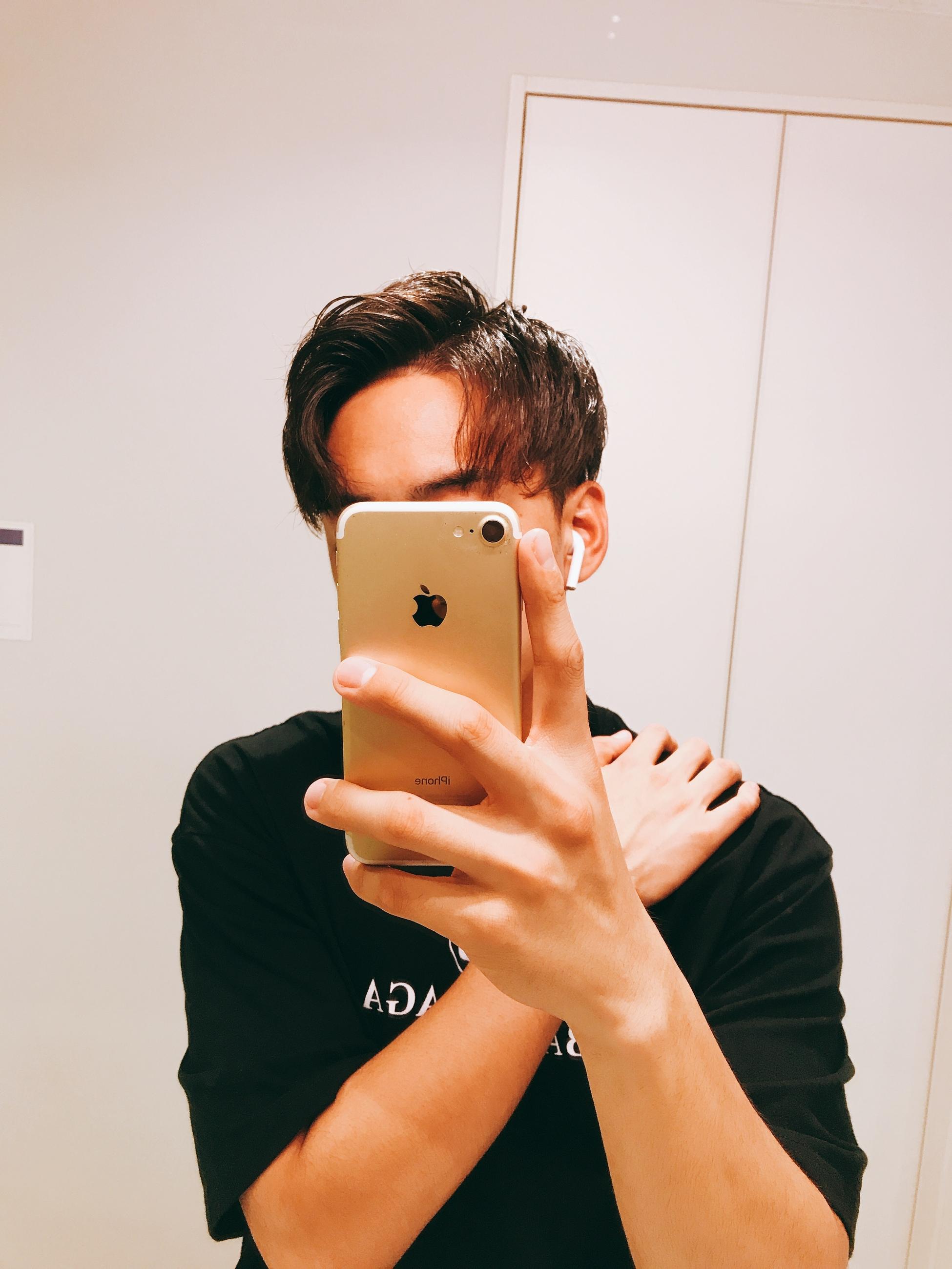 SYOKI(ショウキ) ☆前髪上げSTYLE☆