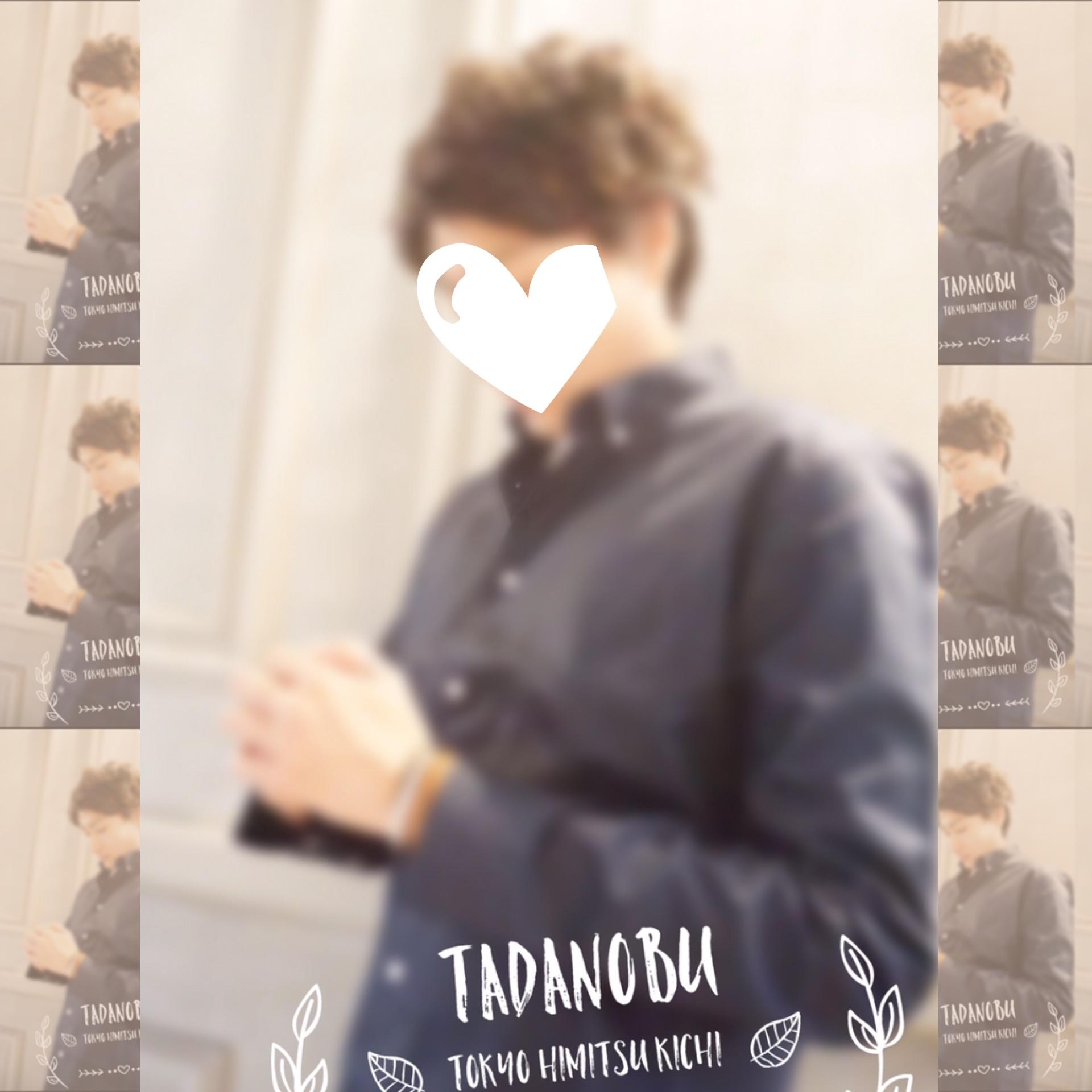 TADANOBU(タダノブ) 初投稿: Tadanobuです!!
