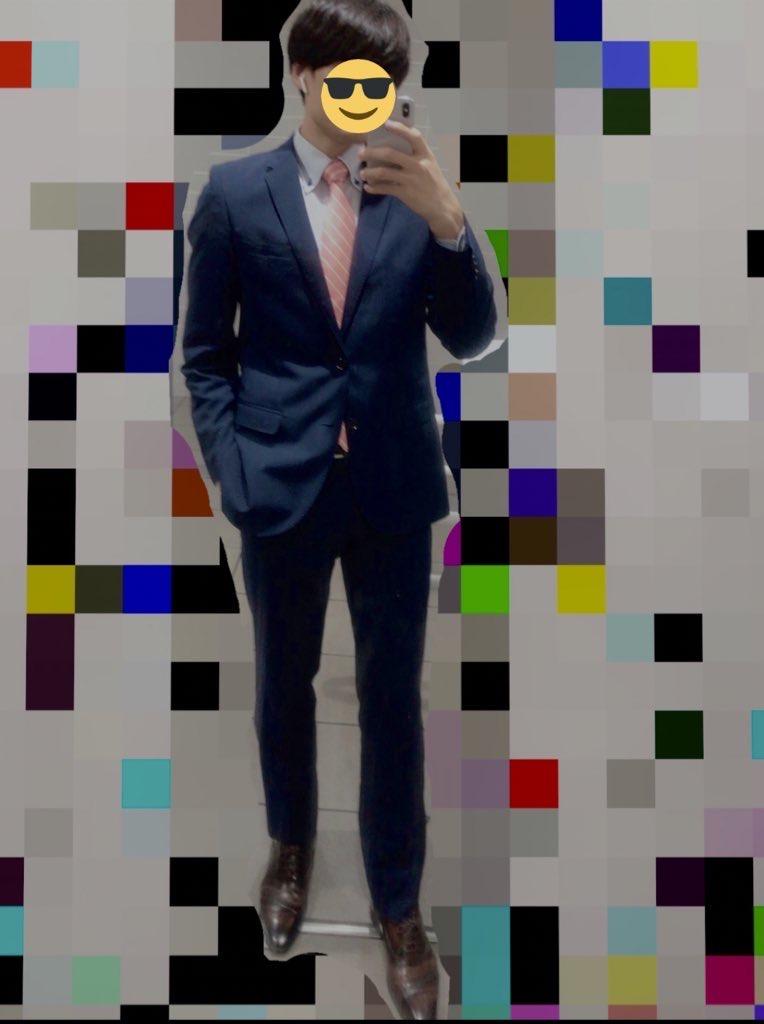 KEN(ケン) 本日のスーツ