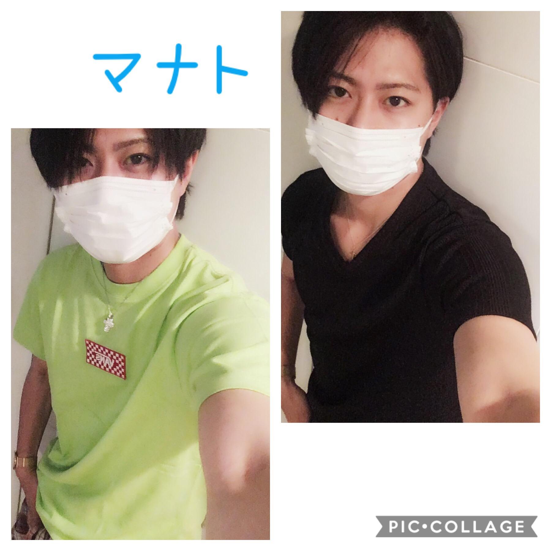 MANATO(マナト) 夏に向けて!!!